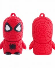 usb flash drive spiderman