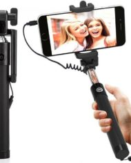 wired-foldable-mini-monopod-with-rubber-grip-sumaclife-original-imaes54dgktwq8x9